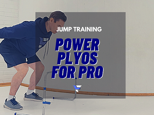 Power Plyos For Pro