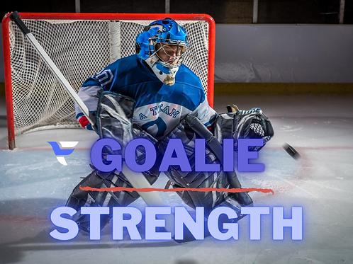 Goalie Strength
