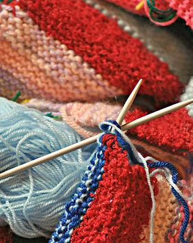 tricot maison des ainés