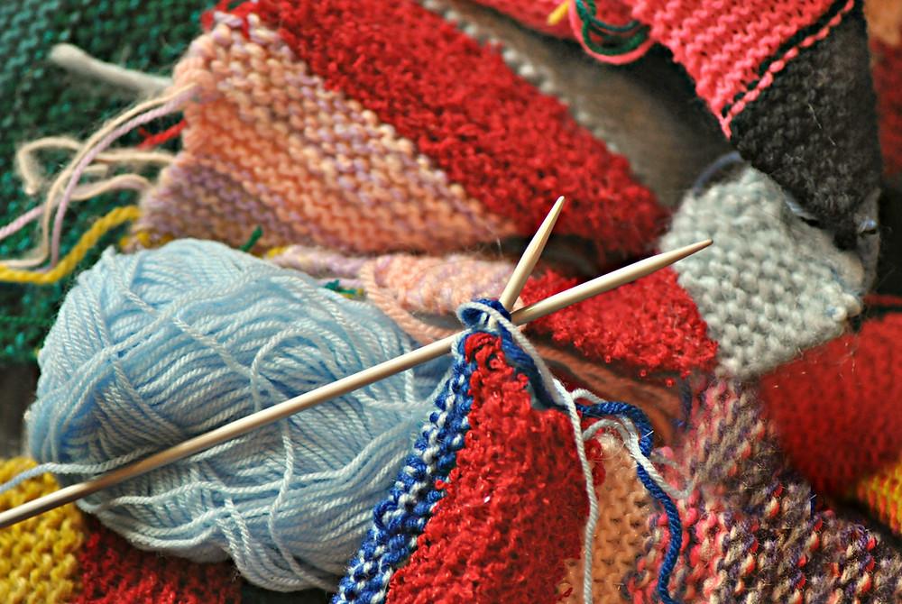 fiber art supplies