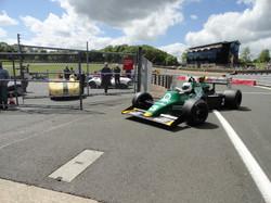 Brands Hatch 2014