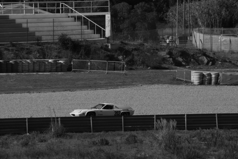 Lotus 47 Estoril