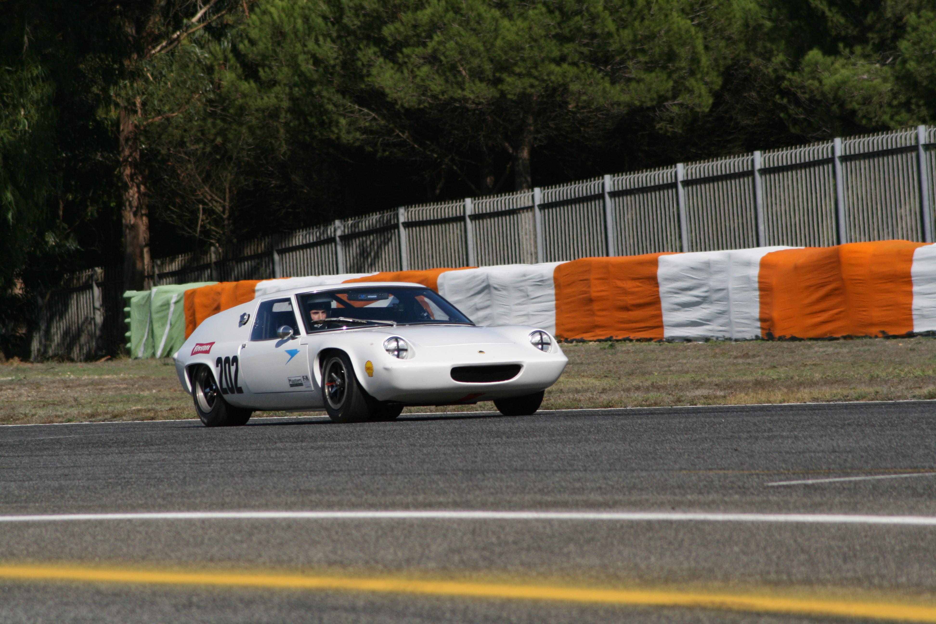 Complete Motorsport Solutions