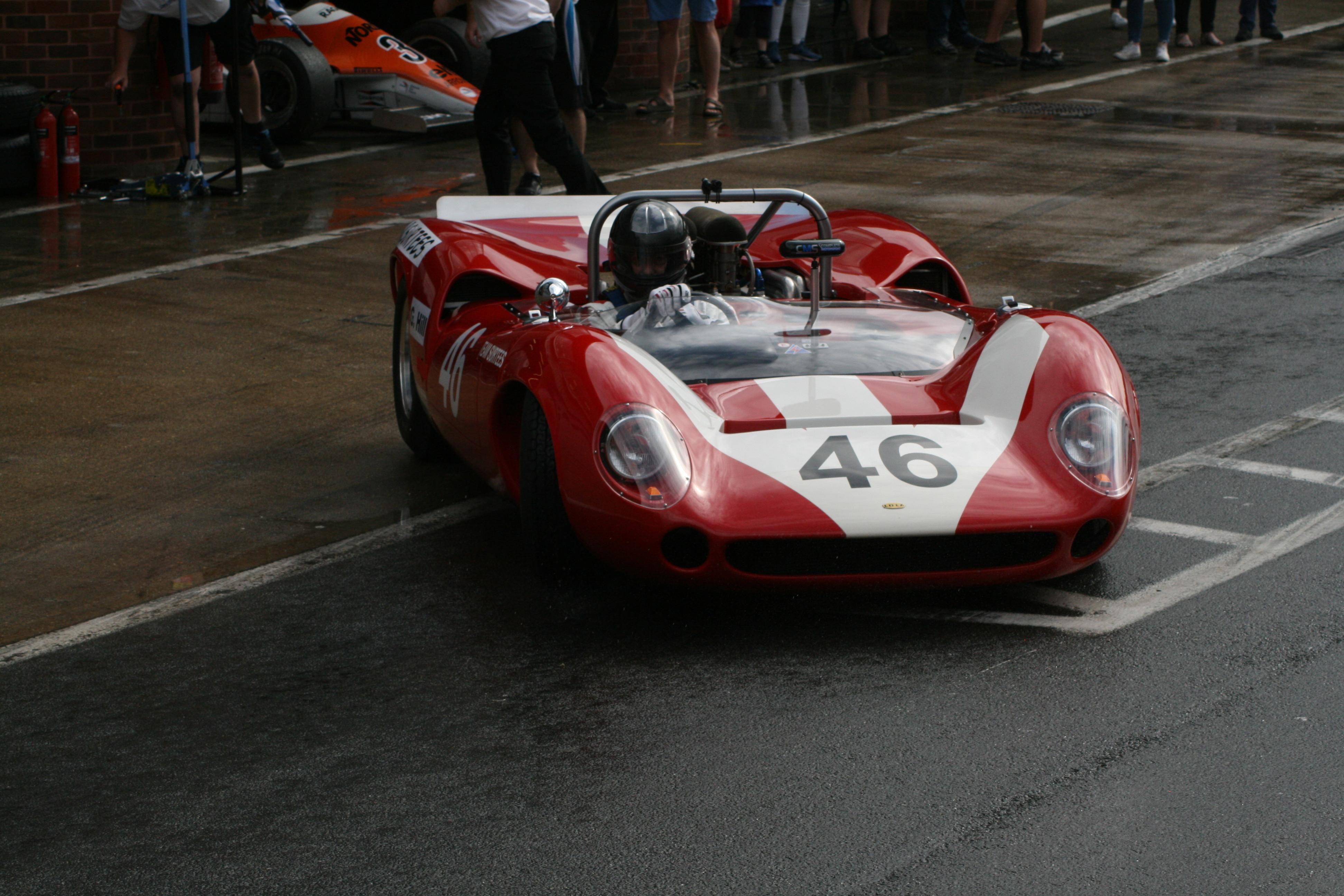 Lola T70 MK2