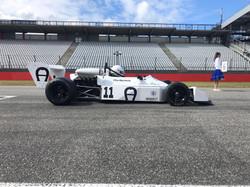 MS Formula TWO HSCC