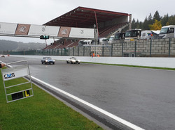 Ian Simmonds Race Spa 6 Hours 2019