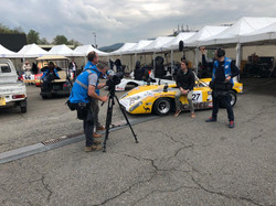 Goncalo Gomes - Lola T212 Interview