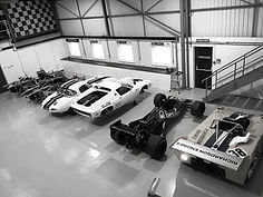 Complete Motorsport Solutions Facilites