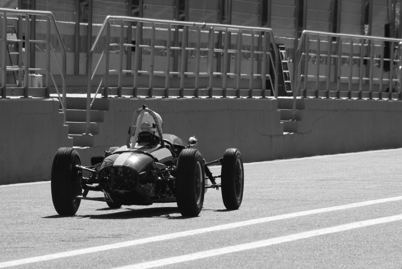 Formula Junior race 1 Estoril