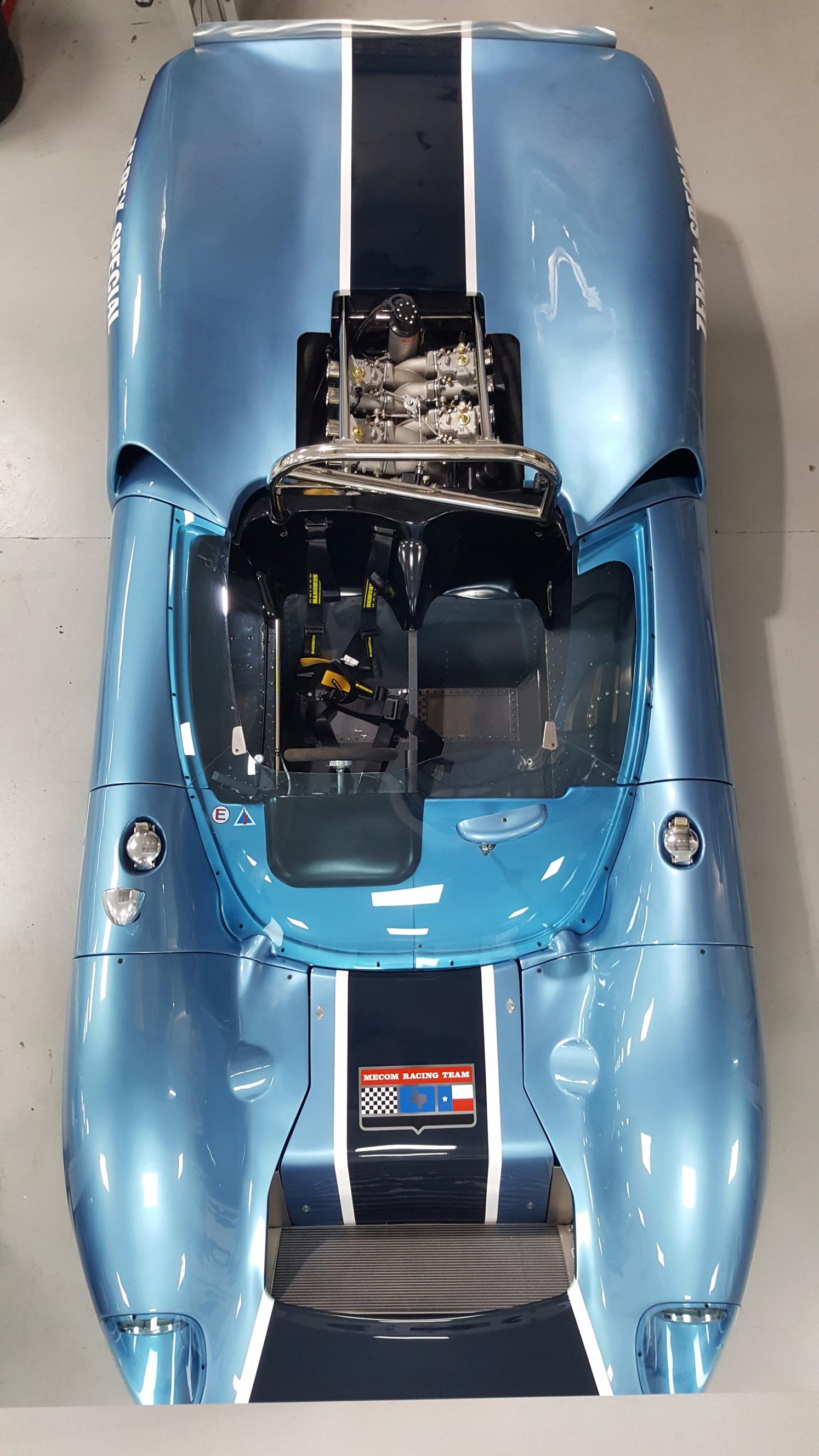 Lola T70 MKI