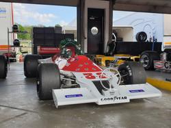 Phil Hall Theodore TR1 Post Race 1