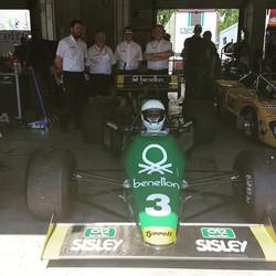 Tyrrell 012-01Imola