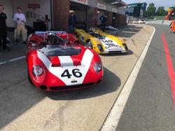 CMS Sports Cars