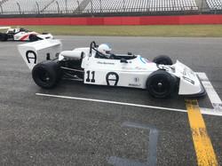 Race 2 Hockenheim 2019