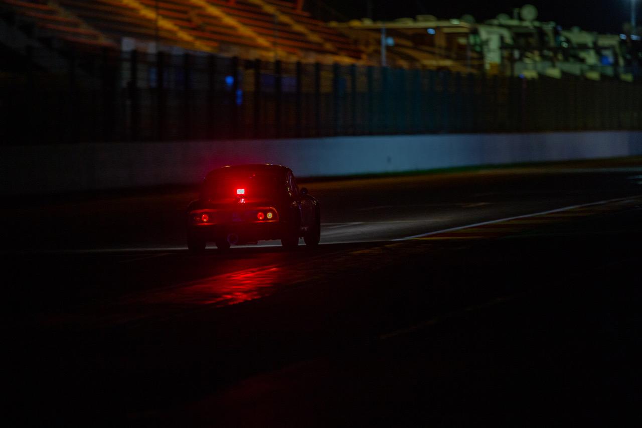 Lotus Elan Spa 6 Hours 2019