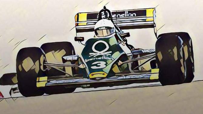 Historic Grand Prix Zandvoort This Weekend!