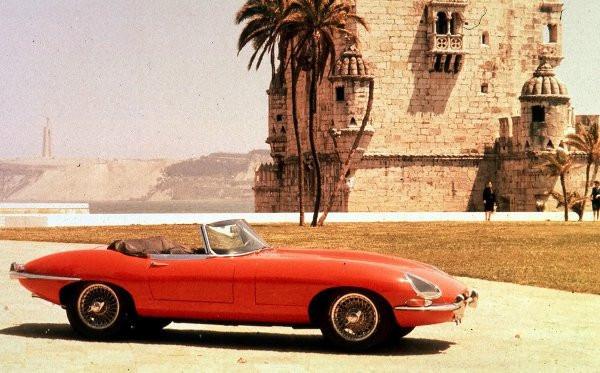 The History of Jaguar E-Type