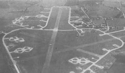 Bicton Industrial Park Kimbolton history