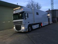 Motorsport Transportation