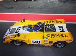 James Claridge Lola T212