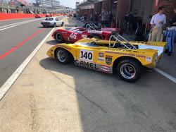 Lola T70 & T212