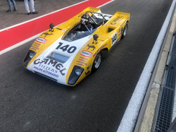 Lola T212 Spa 6 Hours
