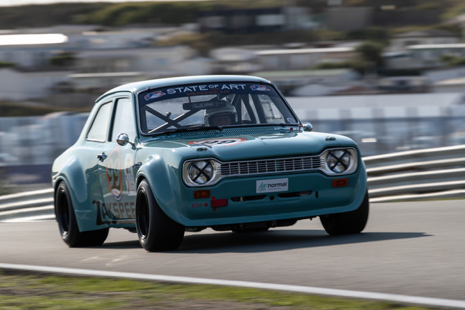For Sale: Ford Escort MK1 RS1600