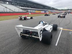 Michiel Smits Race 2019