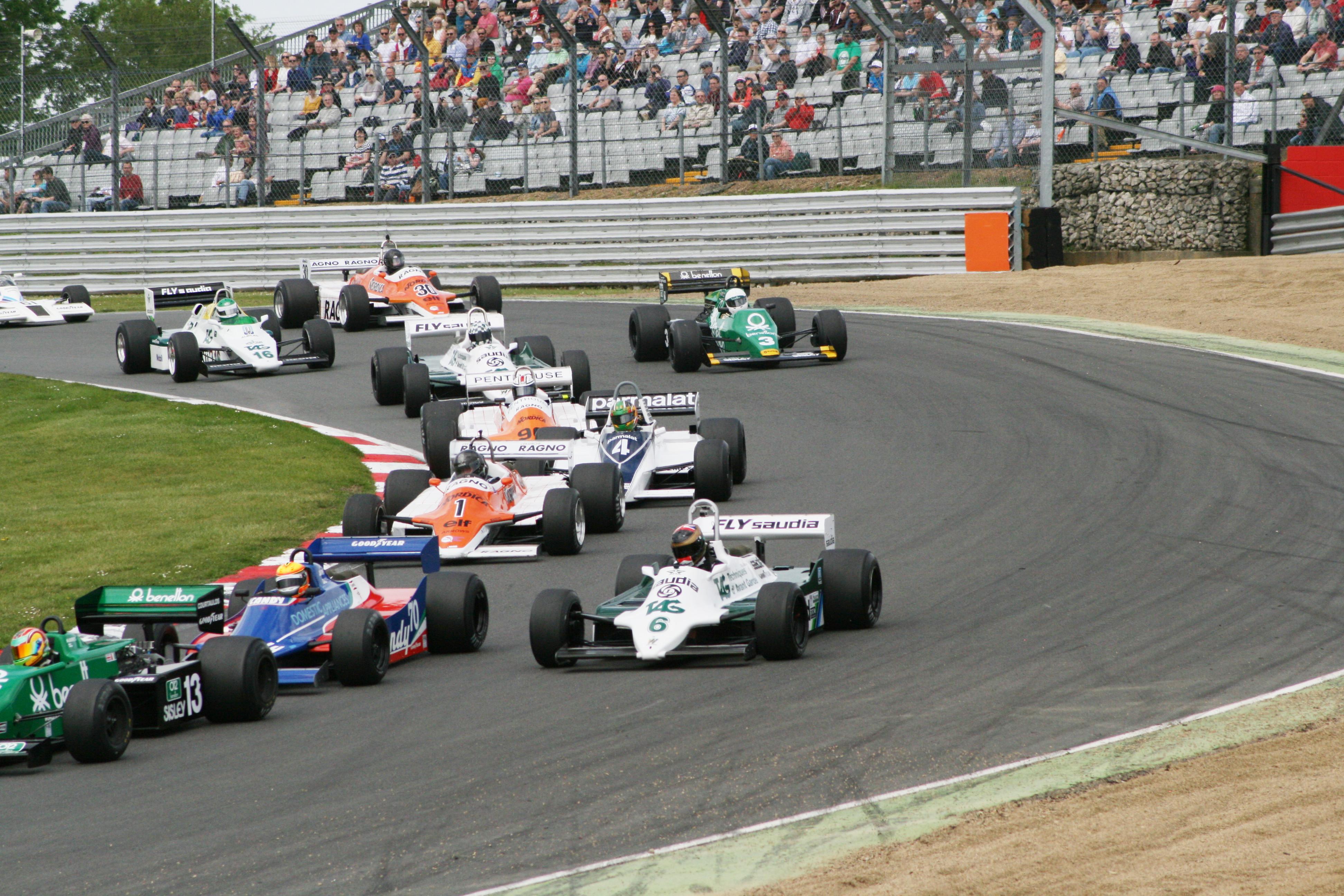 Brands Hatch 2015