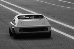 Lotus 47 Rear