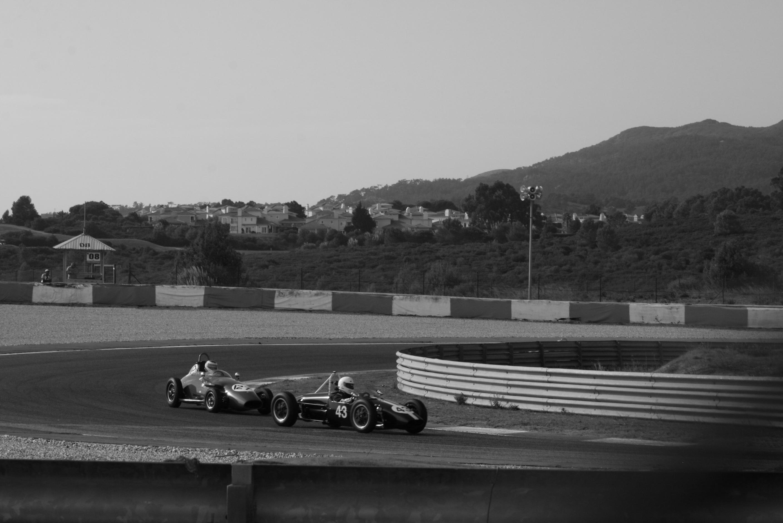 I Simmonds Formula Junior