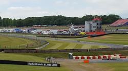 Brands Hatch July 2017