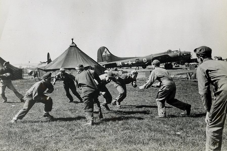 379th bomb group, b-17, Kimbolton airfield, raf kimbolton