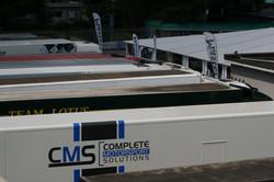 European Motorsport Transportation