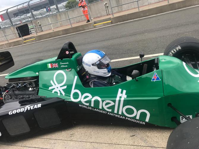 Silverstone GP Support 2019