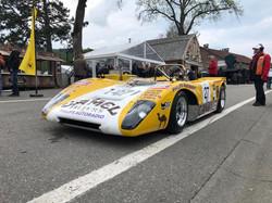 Lola T212 Pre Race