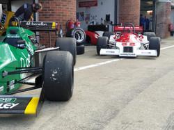 Tyrrell & Theodore CMS