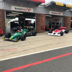 Masters FIA Historic Formula One