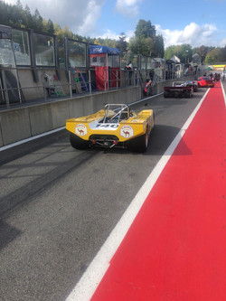 Lola at Spa 6 Hours 2019