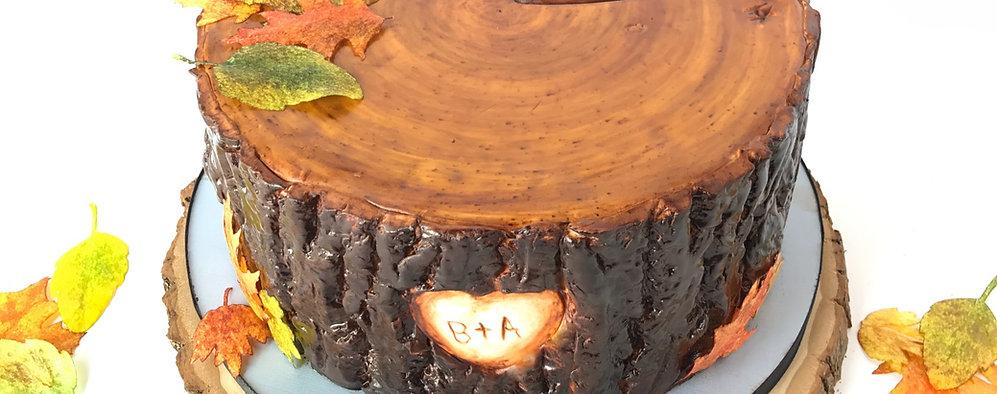 Tree Stump Cae
