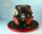 Donke Kong Theme Cake