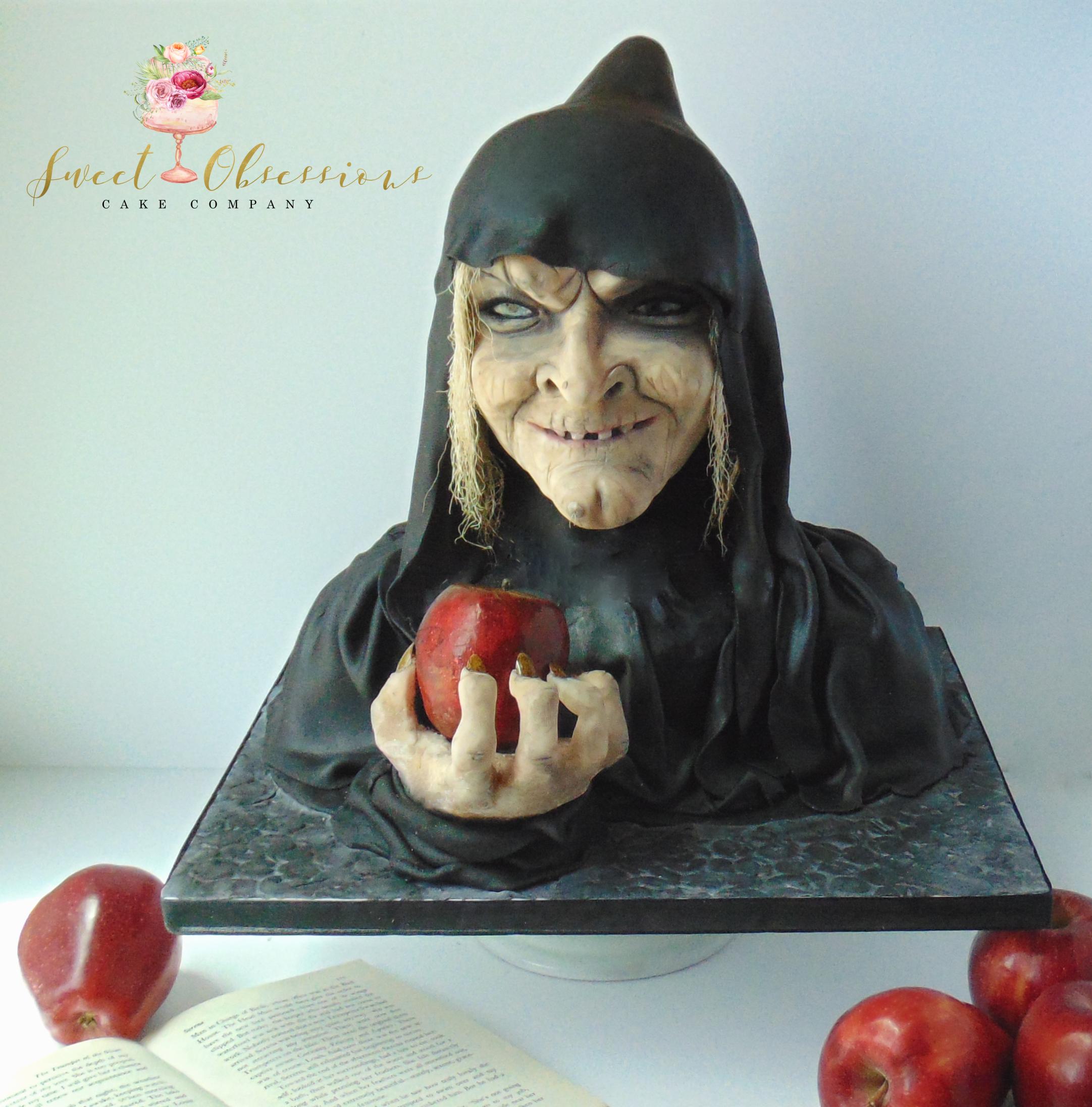 Snow White Witch Theme