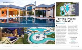 Luxury Pool Builder