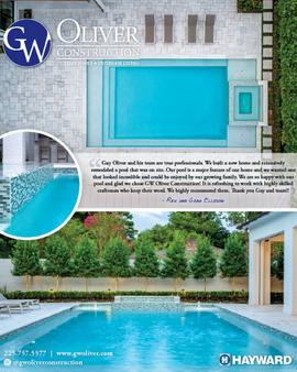 Luxury Pool Con