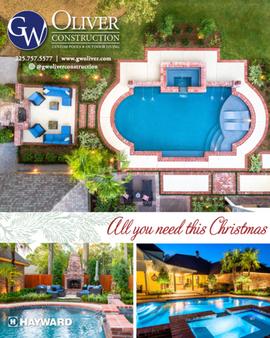 Luxury Pool Constru