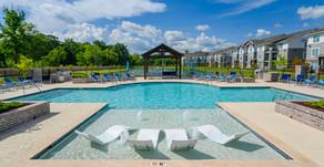 Multi-Family Commercial Pool | Gonzales, LA