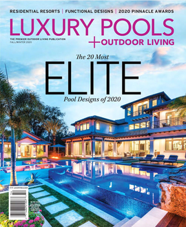 Luxury Pools Magazine