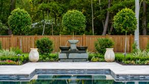 Parker Residence Project | Covington, LA Pool Builder
