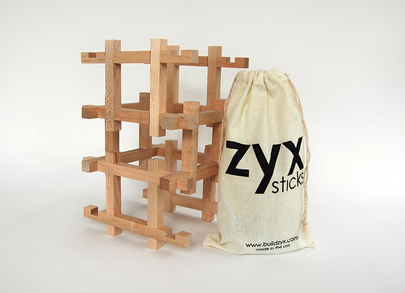 ZYX Sticks Set of 24