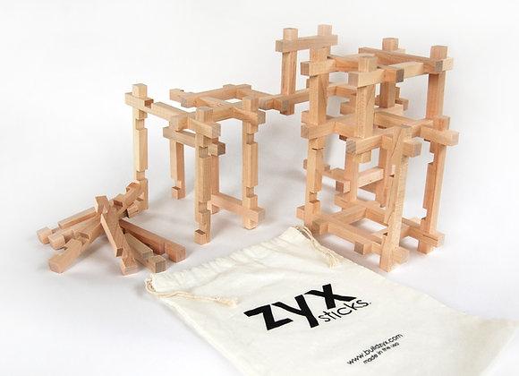 ZYX Sticks Set of 48